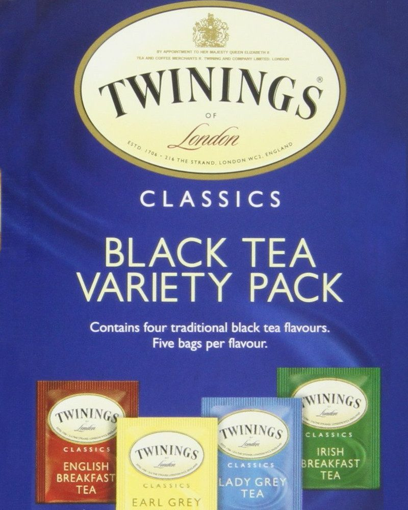 Twinings Variety Pack