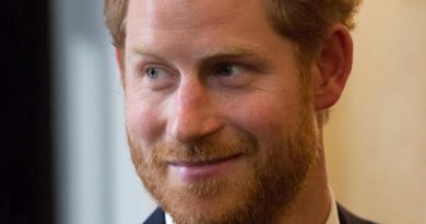 Prince Harry's Invictus Games –  I am the Captain of my Soul