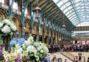 10 Fascinating Facts About Covent Garden, London