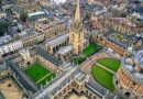 10 Reasons to Love Oxford—the City of Dreaming Spires