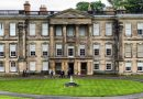 Calke Abbey — An English Country House Frozen in Time